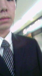 東京駅にて軽く迷子w
